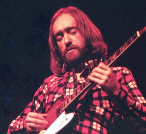 We Just Disagree:  The Story Of Dave Mason