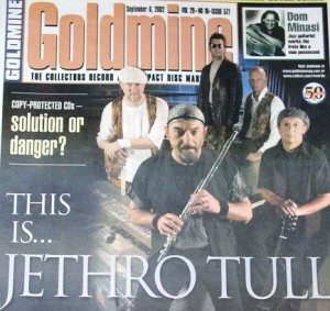 This is Jethro Tull