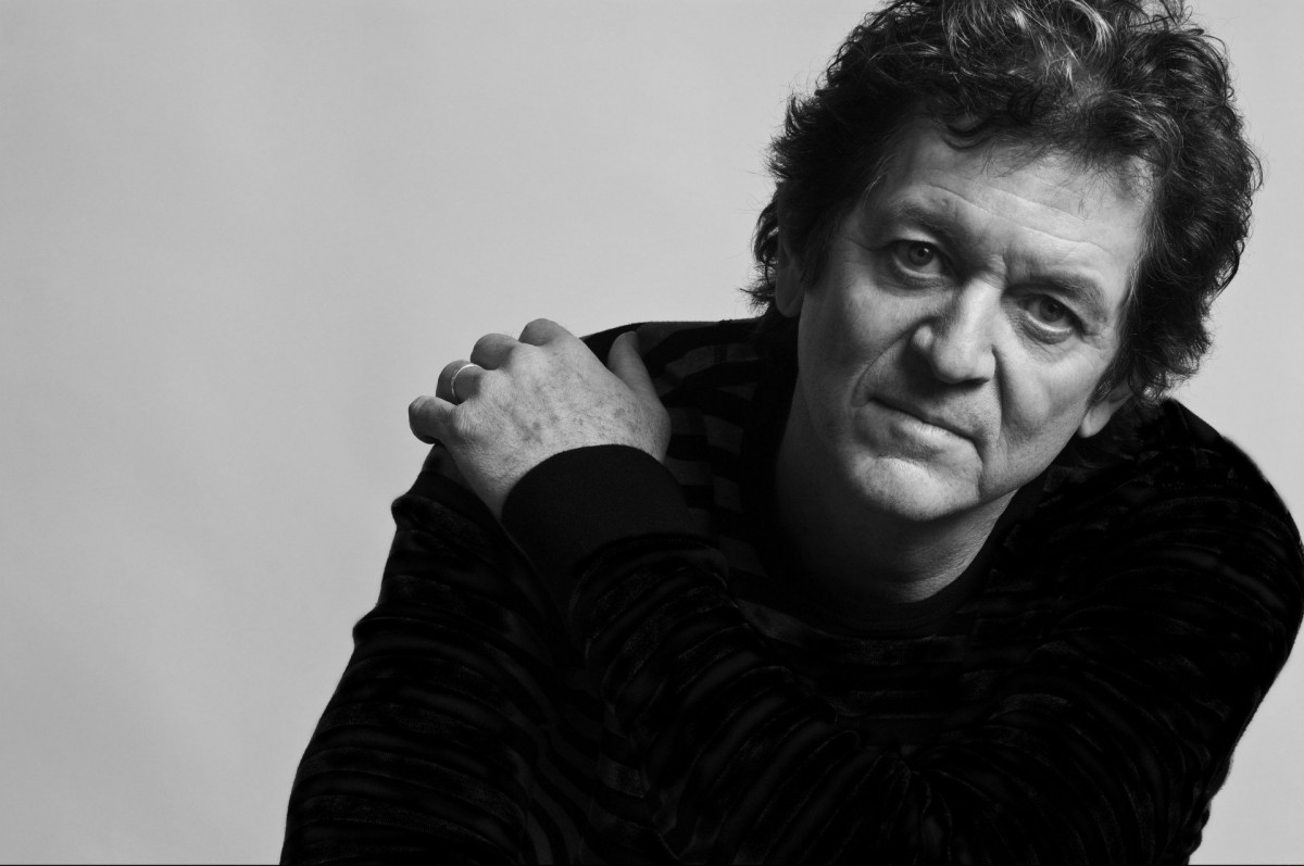 The Ballad of Rodney Crowell