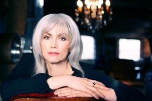 Emmylou Harris: The Sweetheart of the Rodeo
