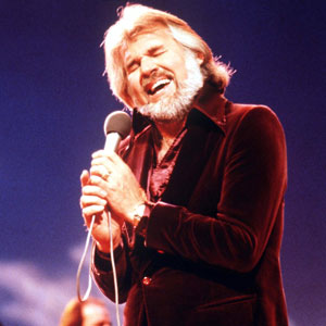 The rise and fall of Kenny Rogers