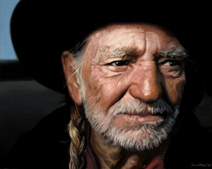 Willie Nelson: Funny How Time Slips Away