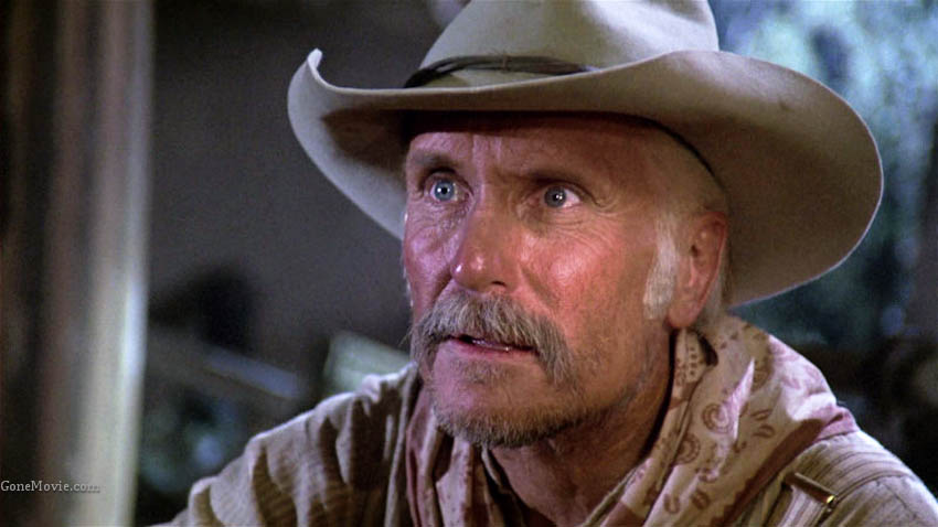Robert Duvall: The Lost Interview