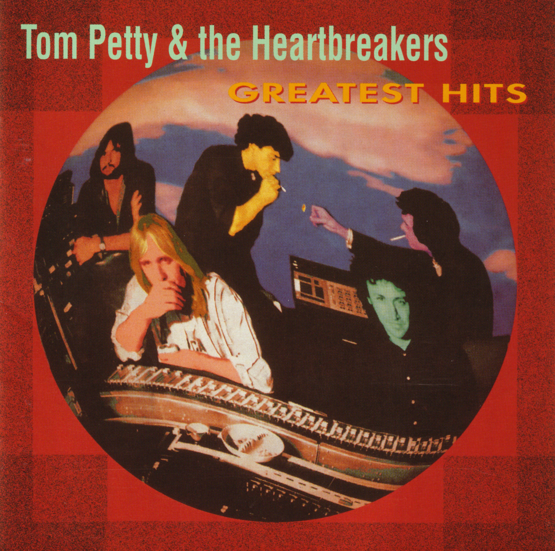 Tom Petty on the Heartbreakers' 'Greatest Hits'