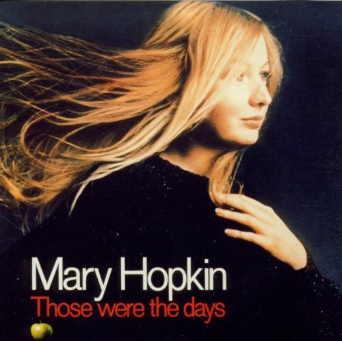 Mary Hopkin: 'She's a Joan Baez type, but we'll soon alter that'