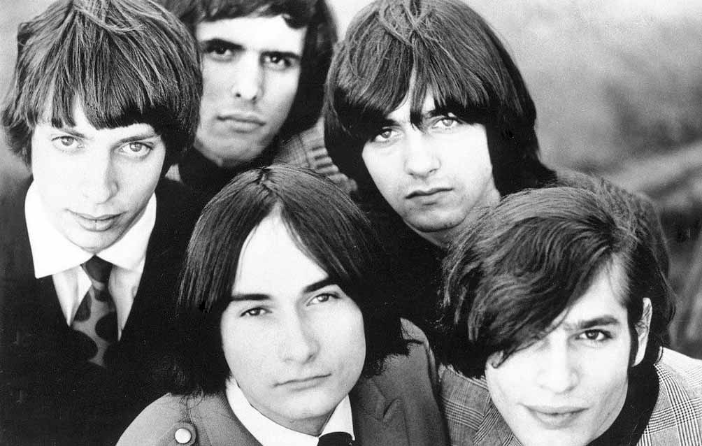 Lost liners: The Left Banke