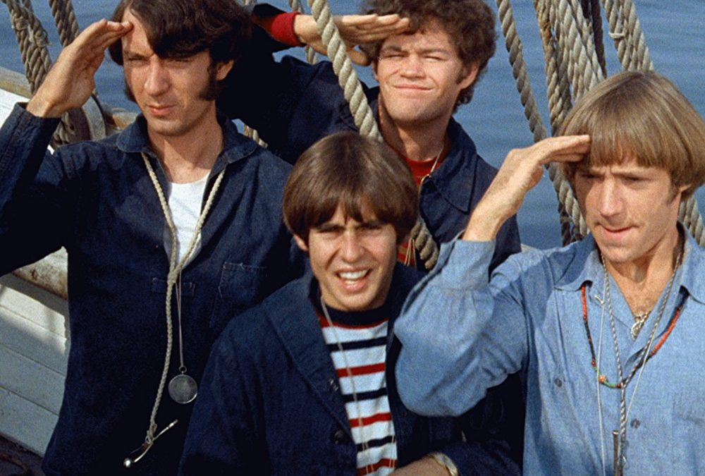 Peter Tork: Don't step on my Shoe Suede Blues