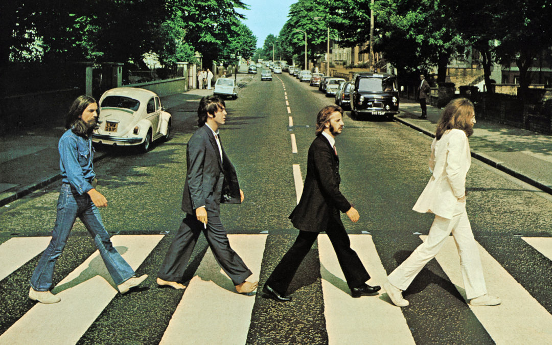 The Beatles' 'Abbey Road' at 50: Polishing a diamond