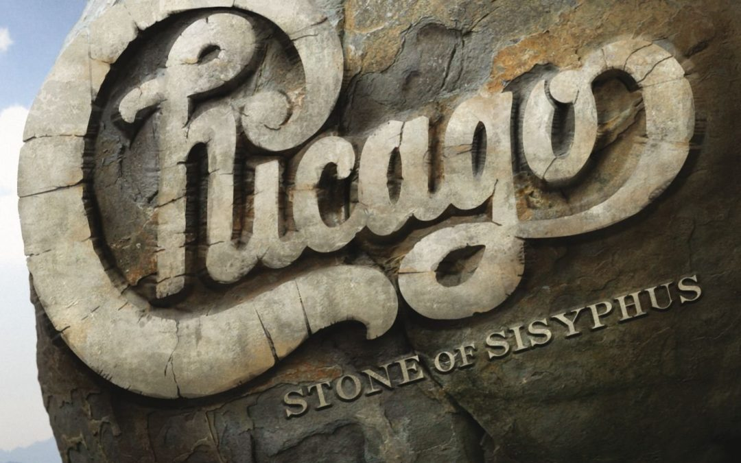 Sleeve Notes: 'Stone of Sisyphus' by Chicago